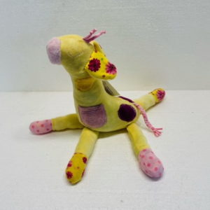 Giraffe Duftkuschler