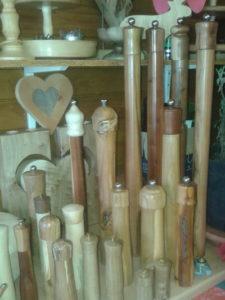 Holzdesign Riedel - Produkt
