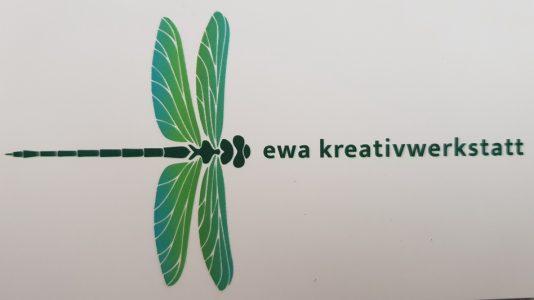 EWA-Kreativwerkstatt - Logo