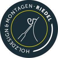 Holzdesign Riedel - Logo
